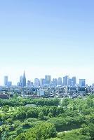東京都 新宿ビル郡