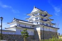 兵庫県 尼崎城