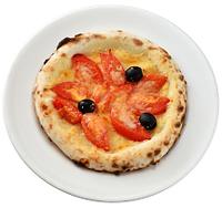 ピザ ポモドーリ