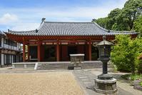 奈良県 桜井市 平等寺 本堂