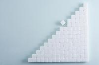 角砂糖の階段