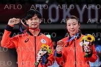 2020 東京五輪:バドミントン 日本代表