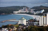 和歌山県 白浜