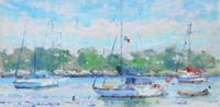 「Harbor Boats」