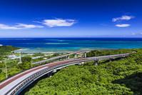 沖縄県 南城市 ニライカナイ橋