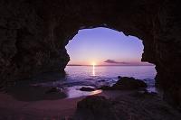 沖縄県 宮古島 砂山ビーチ