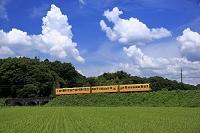 三重県 三岐鉄道