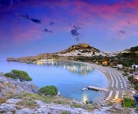 ギリシャ ロドス島