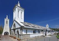 長崎県 長崎市 外海 出津教会