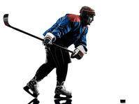 アイスホッケー選手