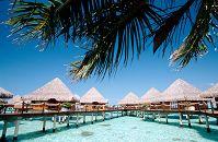 ポリネシア ボラボラ島