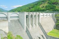 奈良県 大滝ダム