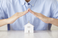 住宅保険イメージ