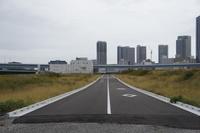 東京 豊洲の再開発