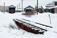 青森県 津軽鉄道