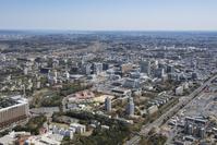 茨城県つくば市 つくば市街地