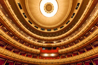 オーストリア ウィーン 国立オペラ座/コンサートホール