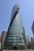 愛知県 名古屋駅前 スパイラルタワーズ