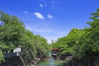 岐阜県 大垣市 奥の細道むすびの地