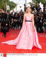 カンヌ映画祭のセレブファッション