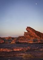 オーストラリア ウビルロック