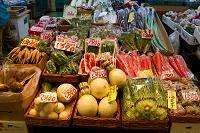 京都府 錦市場