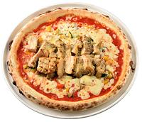 ピザ ボーロ