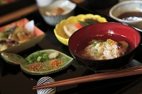 和歌山県 郷土料理 うずみ汁