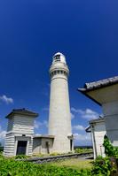山口県 角島灯台