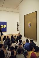 ニューヨーク近代美術館/MoMA