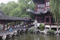 中国 上海 豫園