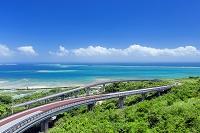 沖縄県 ニライカナイ橋