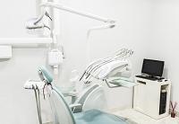 歯医者の診察室