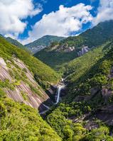 鹿児島県 千尋の滝