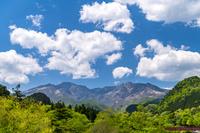 栃木県 女峰山