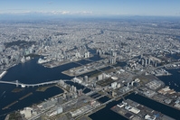 東京都 江東区 有明周辺広域