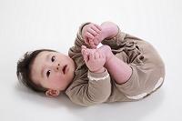 赤ちゃん(生後6ヶ月)