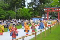 京都府 葵祭