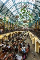 イギリス クリスマスマーケット ロンドン