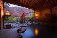 青森県 青荷温泉