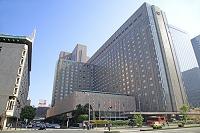 東京都 帝国ホテル