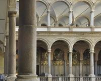 イタリア シチリア パラティーナ礼拝堂