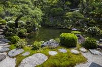 鳥取県 石谷家庭園