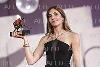 第78回ヴェネチア国際映画祭