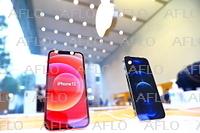 アップル「iPhone 12」販売開始