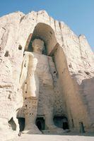 アフガニスタン バーミヤン渓谷の文化的景観と古代遺跡群