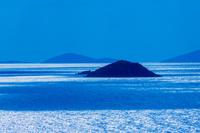 ギリシャ エーゲ海 島と光