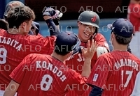 2020 東京五輪:野球 日本代表