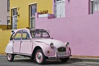 南アフリカ共和国 クラシックカー