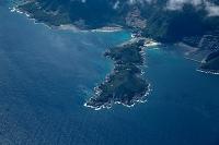 矢筈崎周辺(世界自然遺産 屋久島国立公園)